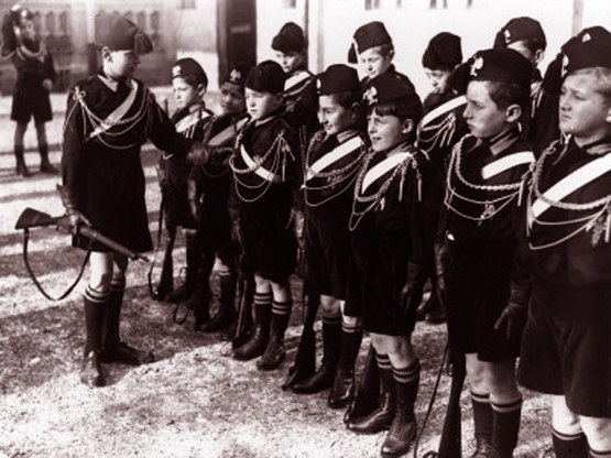 italian fascism magazine article 19221920s italian