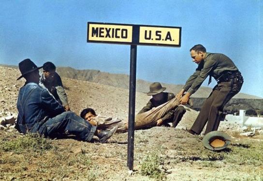 هل سيكرر التاريخ نفسه وسيبيع جنرالات مصر بلادهم  مثلما فعل جنرالات المكسيك؟