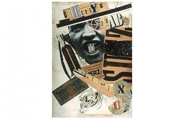 Dada at MOMA <br />(Literary Digest, 1936)