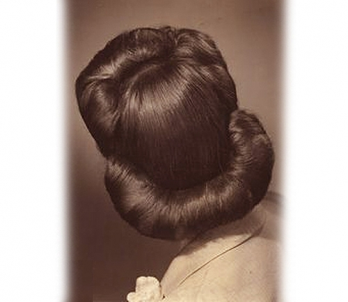Goodbye to the Pompadour <br />(Click Magazine, 1944)