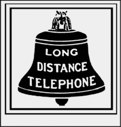 An Historic Telephone Call Recorded <br />(Newsweek Magazine, 1945)