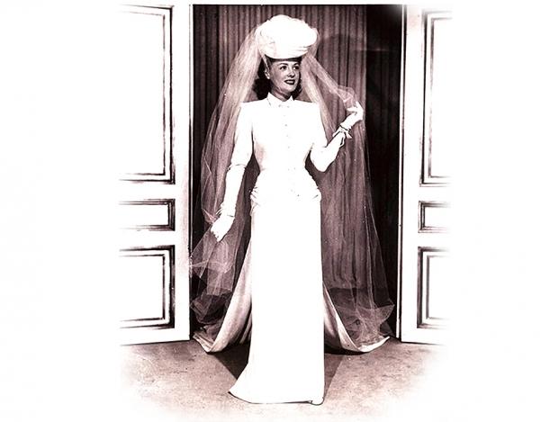 Paris Fashion Liberated <br />(Tricolor Magazine, 1944)