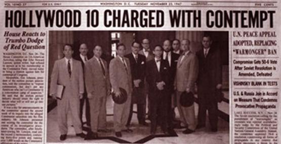 Red Hollywood <br />(Newsweek Magazine, 1947)