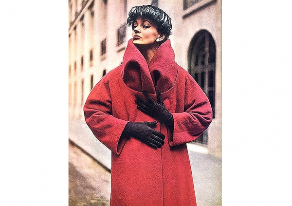 The Look for Autumn <br />(Quick Magazine, 1952)