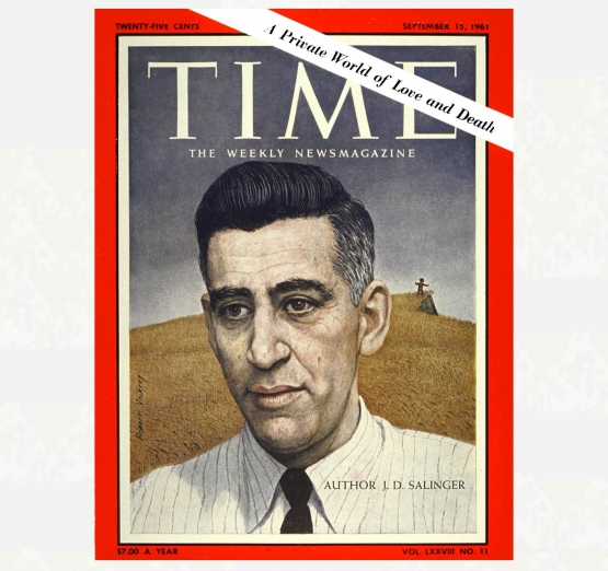 an analysis of the technical writing in the catcher in the rye by jd salinger The catcher in the rye by j d salinger depicts a grim world for holden caulfield but there is a point to it all.