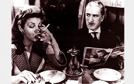 Henri Landru, Monsieur Verdux and Charlie Chaplin <br />(Rob Wagner's Script, 1947)