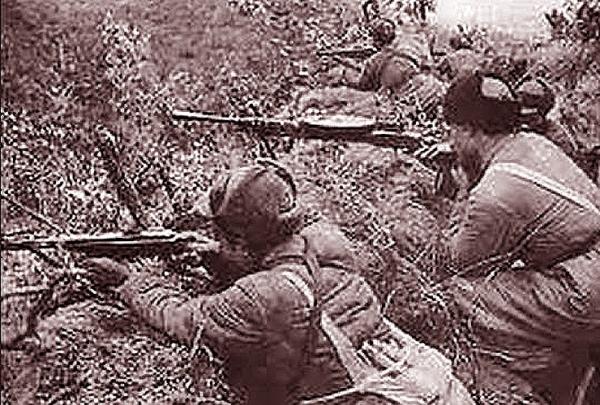 The North Korean Winter Offensive <br />(Pathfinder Magazine, 1951)