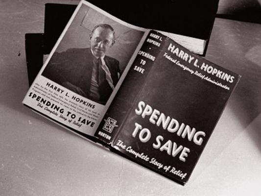 deficit spending articles