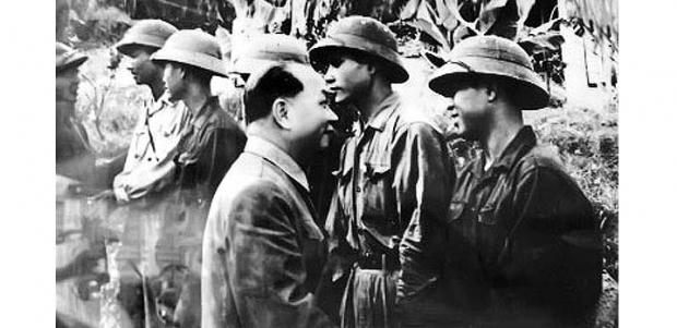 Vietminh Power Struggle? <br />(The New Leader Magazine, 1951)