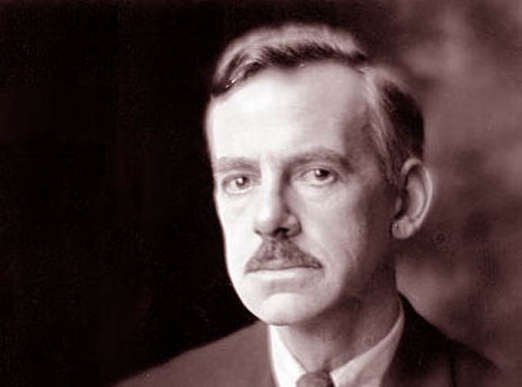 What's Next for Eugene O'Neill? <br />(Stage Magazine, 1935)