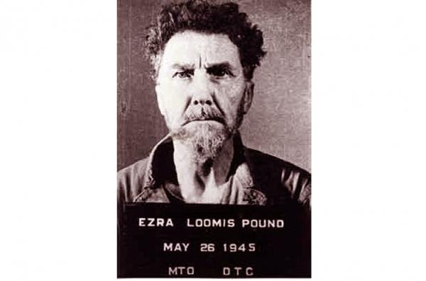 Ezra Pound of Indiana <br />(Click Magazine, 1942)