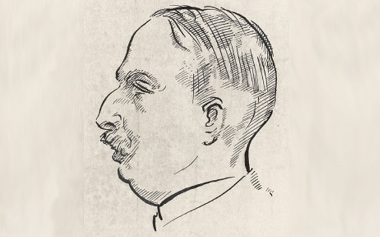 'No More Parades' by Ford Madox Ford <br />(Literary Digest, 1926)