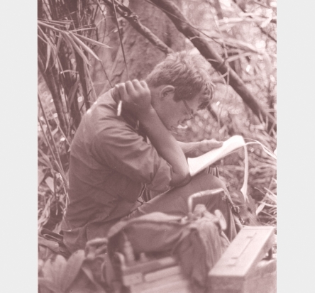 More Letters From Vietnam <br />(Coronet Magazine, 1970)