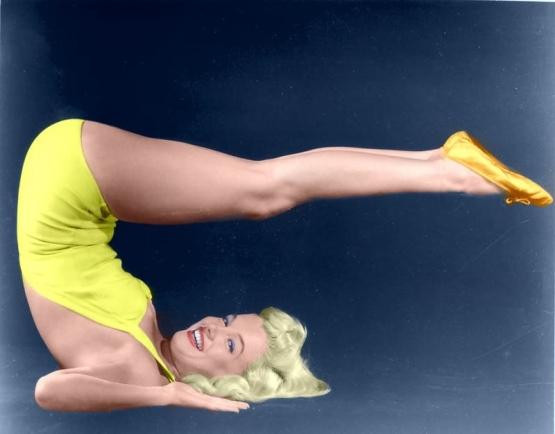 A Mosaic of Marilyn Monroe <br />(Coronet Magazine, 1961)