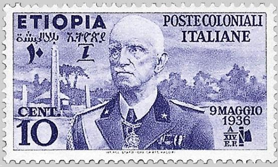 ''War Fears in Italo-Ethiopia Rift'' <br />(Literary Digest, 1935)