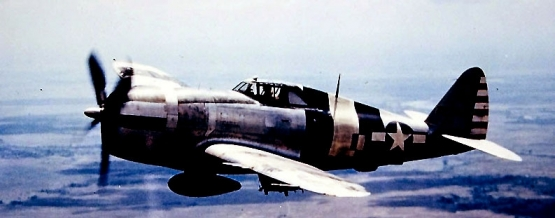 The P-47N <br />(Collier's Magazine, 1945)