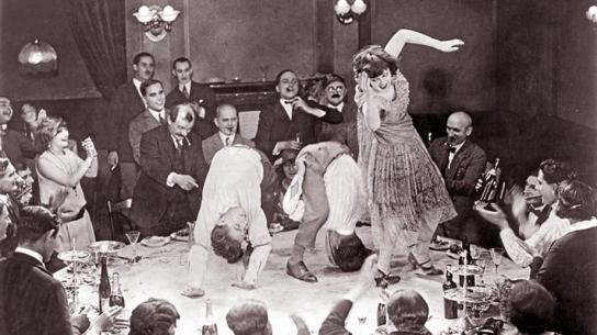 1920s parties1920s paris partiespaul poiret magazine