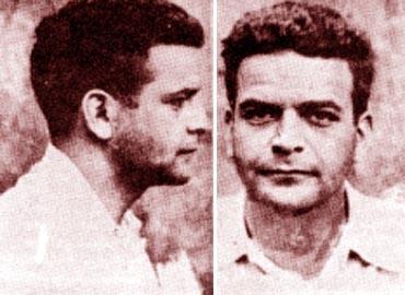 He Murdered Trotsky <br />(Coronet Magazine, 1959)