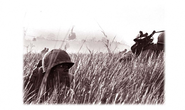 article on the vietnam war
