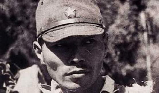 A Study of the Japanese Soldier <br />(Yank Magazine, 1945)