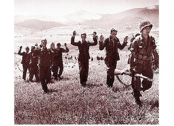 Praise for the Nesei Regiment <br />(Yank Magazine, 1945)