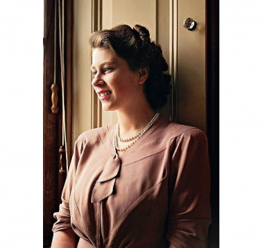 Princess Elizabeth Comes of Age <br />(Click Magazine, 1944)