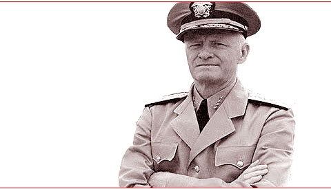 An Interview with U.S. Admiral Chester Nimitz <br />(Yank Magazine, 1944)