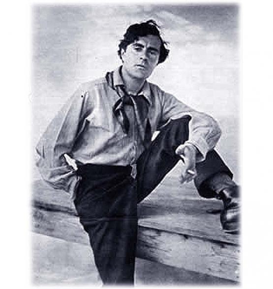 Modigliani: Appreciated at Last <br />(Art Digest, 1936)