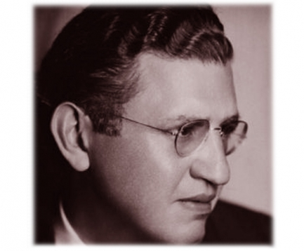 The Producer: David O. Selznick <br />(Film Daily, 1939)
