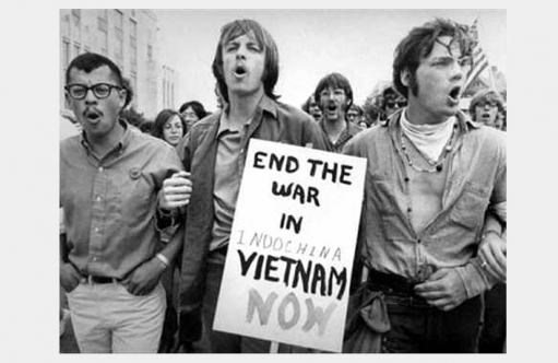 vietnamization and the vietnam war American military strategy in the vietnam war, 1965-1973 in truth, nixon's larger policy goals complicated the process of de-americanizing the war, soon dubbed vietnamization by secretary of defense melvin laird.