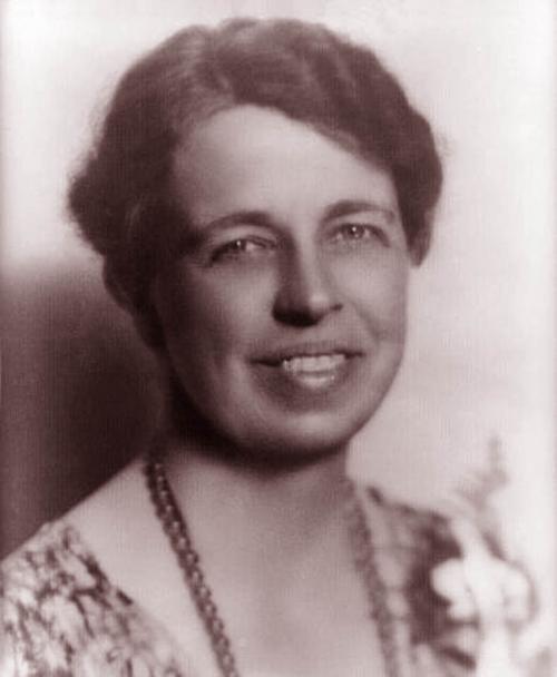 ''The Prospective First Lady'' <br />(Pathfinder Magazine, 1932)
