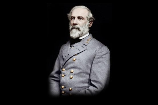 General lee civil war biography essay