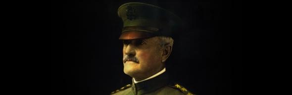 General John J. Pershing <br />(American Legion Weekly, 1924)