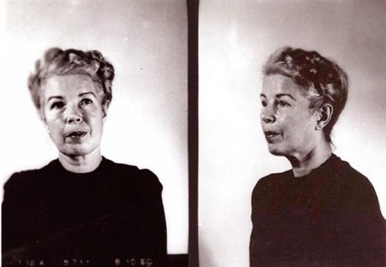 Mildred Gillars of Maine <br />(Pathfinder Magazine, 1949)