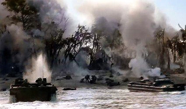 WW2 PACIFIC THEATER CHRONOLOGY,CHRONOLOGICAL EVENTS IN THE