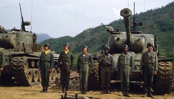 The Patton Tank <br />(Pathfinder Magazine, 1950)