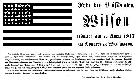 A New  Propaganda Delivery Sysytem <br />(Literary Digest, 1917)