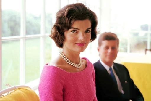 The Unknown Jackie Kennedy <br />(Pageant Magazine, 1970)