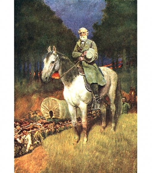 general robert e. lee an gettysburg essay Lee started his army of northern virginia in motion late the  gen robert e  rodes's division and artillery by dusk.