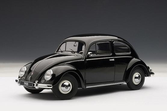 The Amazing Volkswagen <br />(Pic Magazine, 1955)
