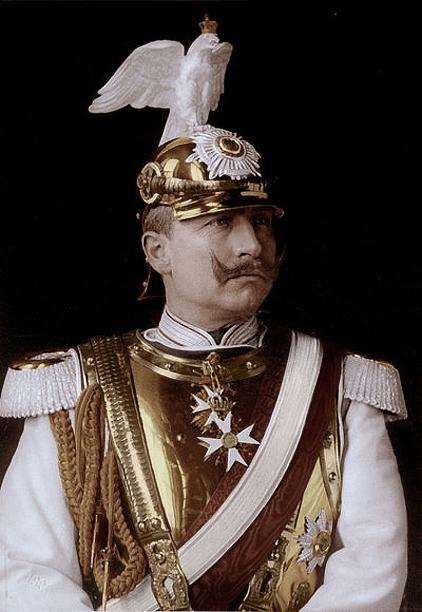 Review of Kaiser Welhelm's Memoir <br />(The Spectator, 1922)