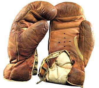 Combat Boxing <br />(Click Magazine, 1943)
