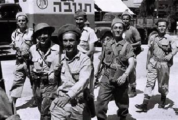 1948 Zionists Article