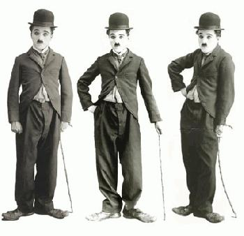 Charlie Chaplin Imposters