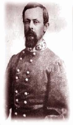Civil War General Johnson Hagood