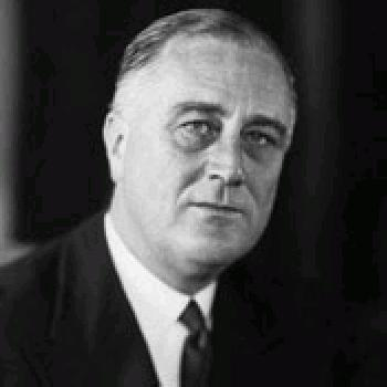 President Roosevelt and the Panay Incident <br />(Literary Digest, 1937)