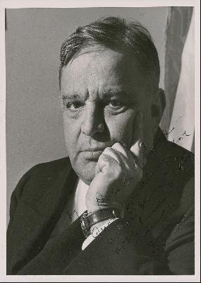 Fiorello LaGuardia Magazine Article