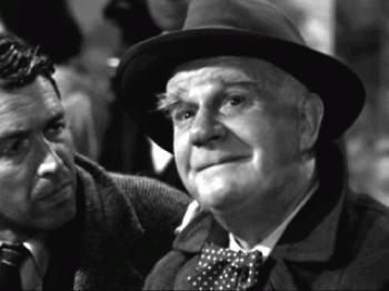 Who Played Clarence The Guardian Angel In Its A Wonderful Life Henry Travers Magazine Article