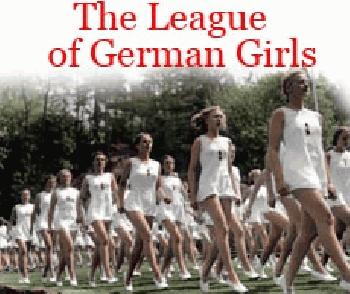 League of German Girls
