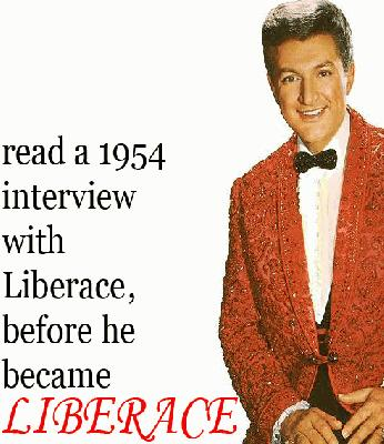 Liberace Articles